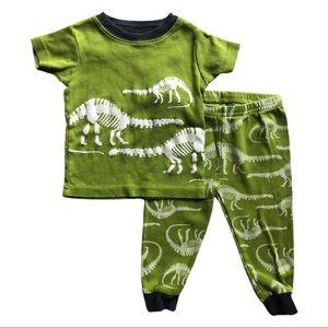 ⭐️ 9 Month Carter's Pajamas